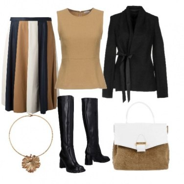 Outfit Basic #18090