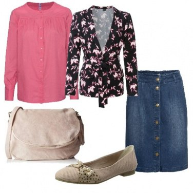 Outfit Urban #8912