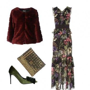 Outfit Cerimonia superchic