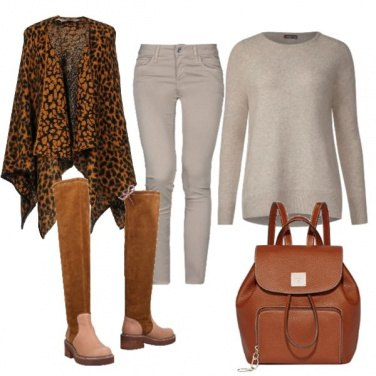 Outfit Urban #8913