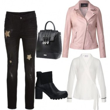 Outfit Rock soft