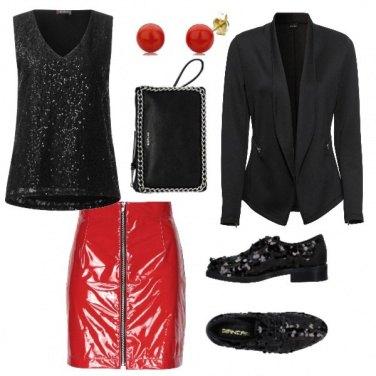 Outfit Per osare un po\'