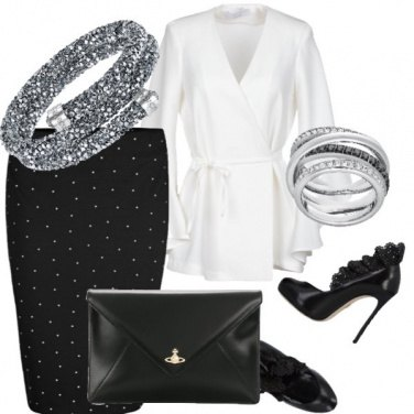 Outfit Chic #16234