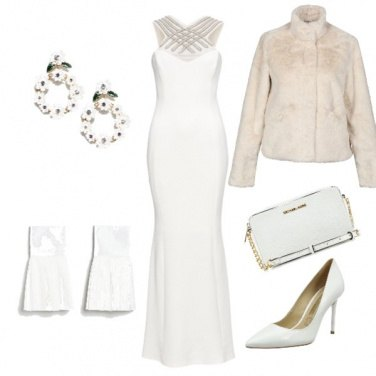 Outfit Sposa D\'Inverno