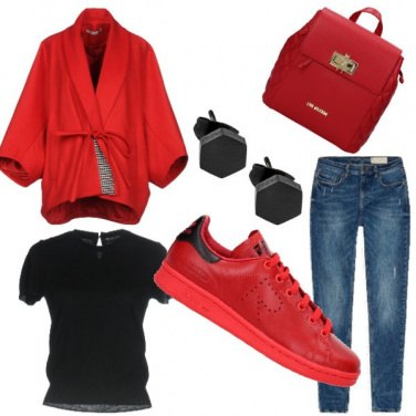 Outfit Trendy #26225
