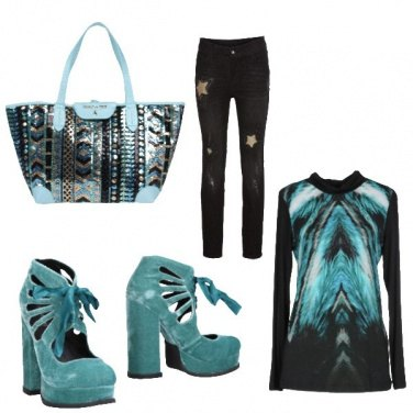 Outfit Trendy #26232