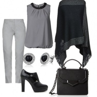 Outfit Basic #18102