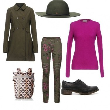 Outfit Urban #8918