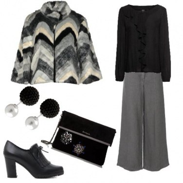 Outfit W l\'ecologico