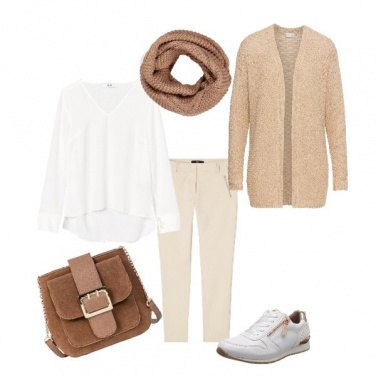 Outfit Basic #18103