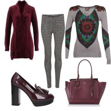 Outfit Bon Ton #13582