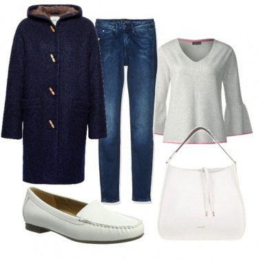 Outfit Urban #8925