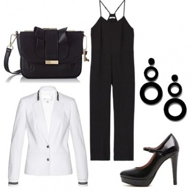 Outfit Chic #16242