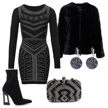 Outfit Chic #16243