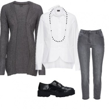 Outfit Basic #18107