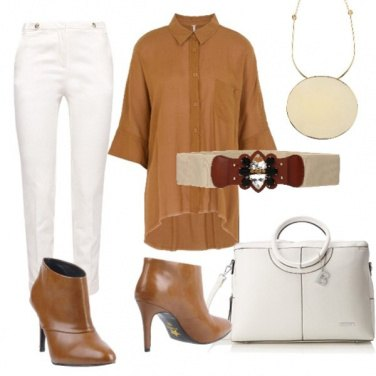 Outfit Chic #16247