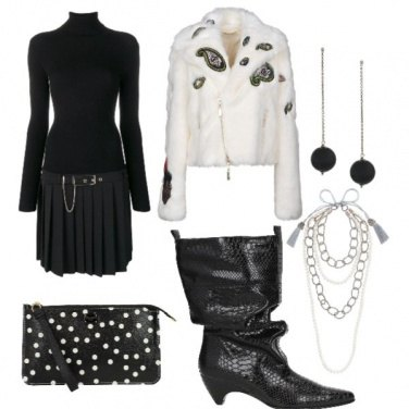 Outfit Urban #8919