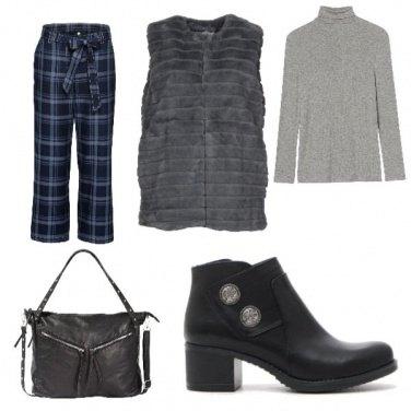 Outfit Brrrr..