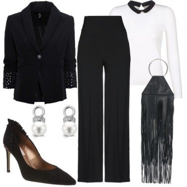 Outfit I dettagli, quelli belli