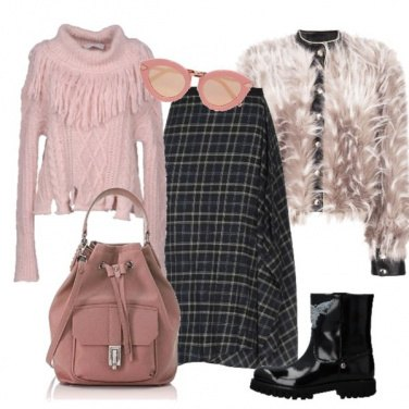 Outfit Casual mix