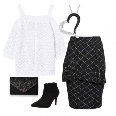 Outfit Quadretti perfetti