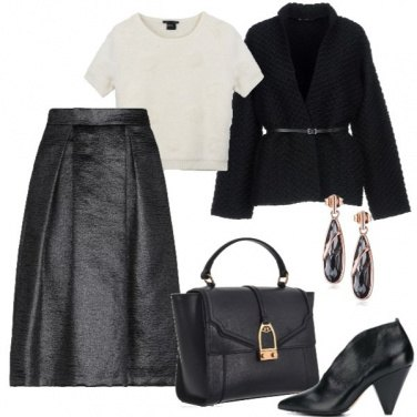 Outfit Chic #16320