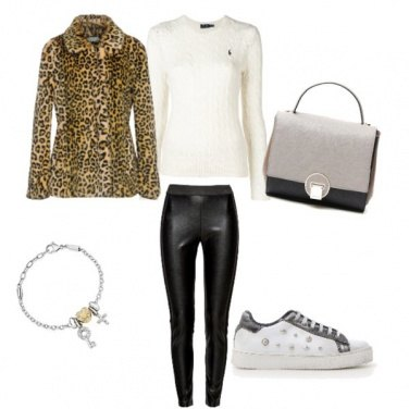 Outfit Trendy #26247