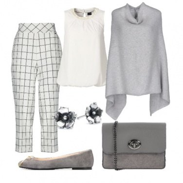 Outfit Basic #18108