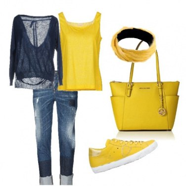 Outfit Total look #197981