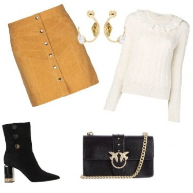 Outfit Sexy #3382