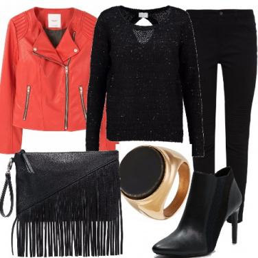 Outfit Dettagli serali