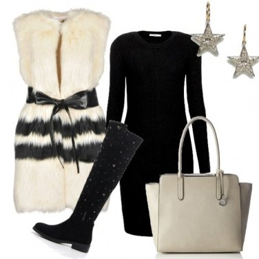 Outfit Stellina!