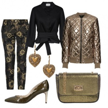 Outfit Basic #18122