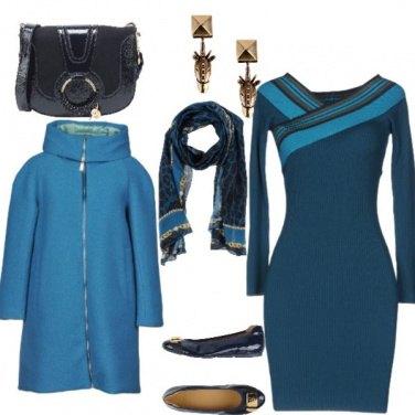 Outfit Sereno variabile