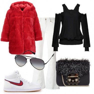 Outfit Trendy #26269