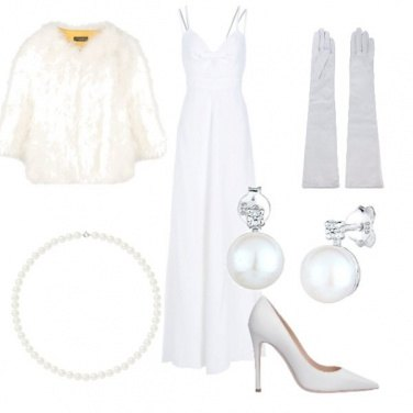 Outfit Sposa ad ogni costo