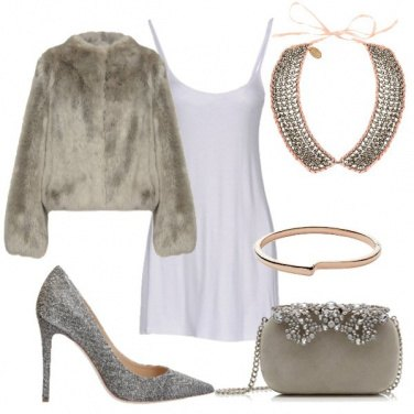 Outfit Sexy #3389