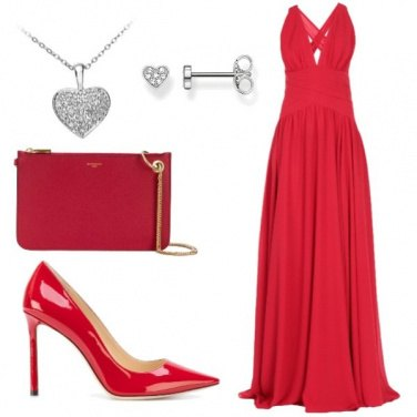 Outfit Sexy #3390