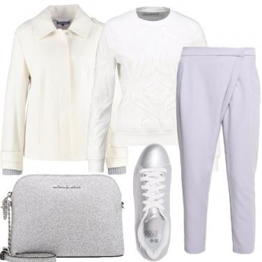 Outfit Sempre brillante