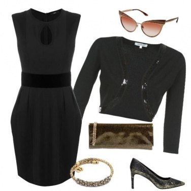 Outfit Chic abbordabile