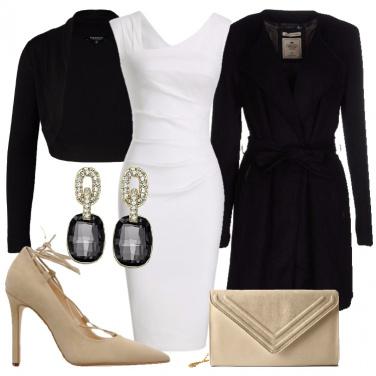Outfit Occasione elegante