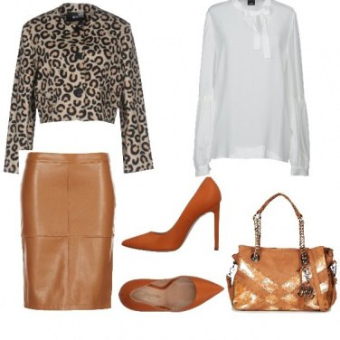 Outfit Sexy #3394
