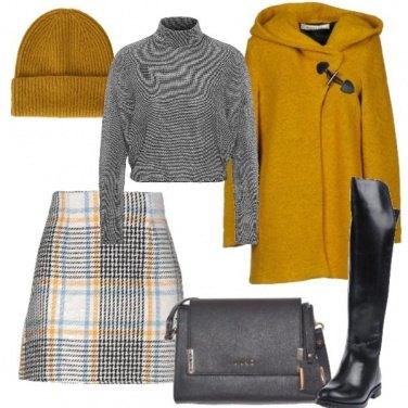 Outfit Tutto in tono