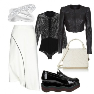 Outfit Trendy #26289