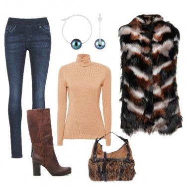 Outfit Trendy #26303