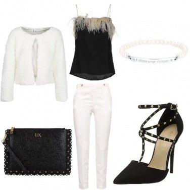 Outfit Bon Ton #13595