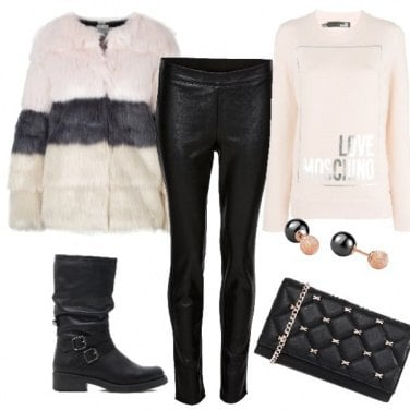 Outfit Eco chic
