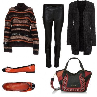 Outfit Etnico #3493