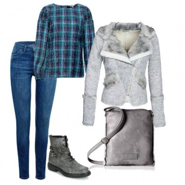 Outfit Urban di tendenza