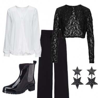 Outfit Total look #198309